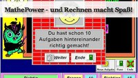 MathePower