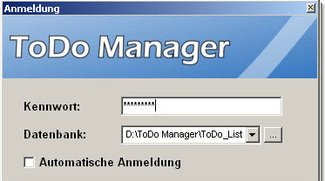 SieMaSoft ToDo Manager Download