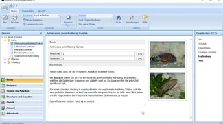 Aquarium Software AquaLot - Freeware