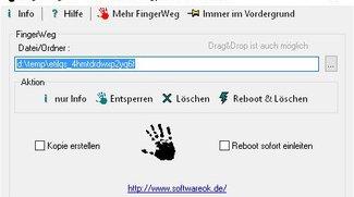 FingerWeg
