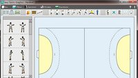 easy Sports-Graphics HANDBALL