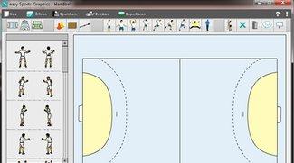 easy Sports-Graphics HANDBALL