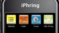 iPhring - The Ringtone Machine