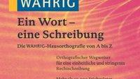 Wahrig Deutsches Wörterbuch