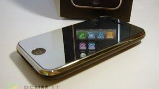 Ben testet: Artwizz MirrorFilm Spiegelfolie für iPhone 3G - Verlosung