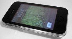 Ben testet: Artwizz iPhone 3G SeeJacket Crystal Case