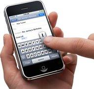 Neue Touchscreens für kommende iPhones?