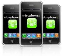 Truphone: Update bringt Instant Messaging, Twitter, Skype