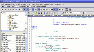 HTML-Editor Phase 5 Download