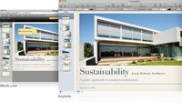 MacWorld 09: iWork.com