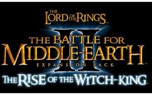 Der Herr der Ringe: Die Schlacht um Mittelerde II - Aufstieg des Hexenkönigs