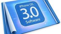 iPhone OS 3.0 kommt, Vorschau am 17. März