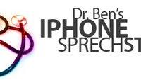 iPhone Sprechstunde 10.07.09