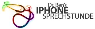 iPhone Sprechstunde 10.07.09
