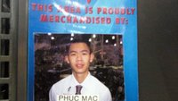 Pic of the Day: Phuc Mac