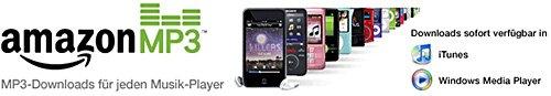 AmazonMP3: Amazons Music Store