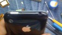Rätsel: Ist das ein iPhone 3G?