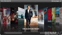iTunes: Filme offiziell verfügbar