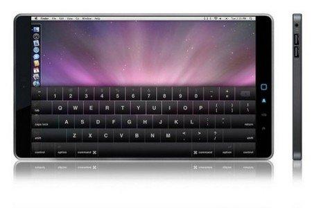 MacBook touch: Erster Protoyp im Umlauf?