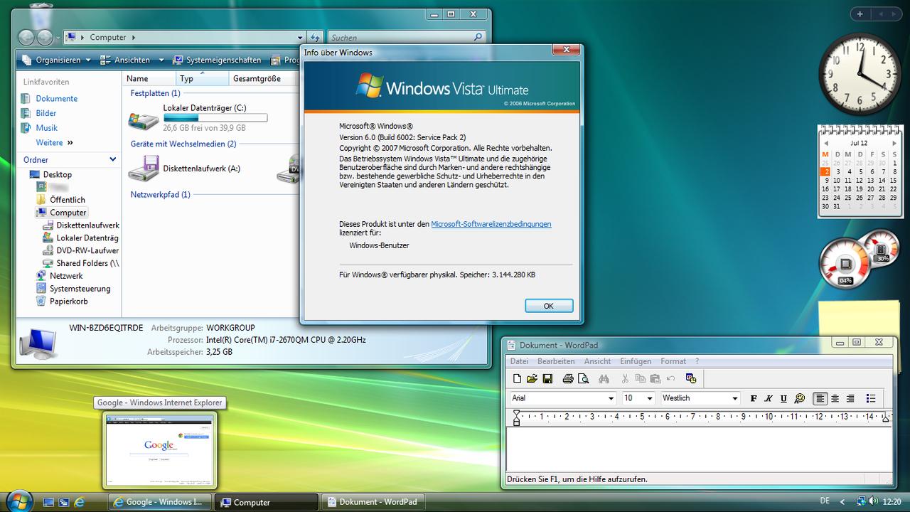 windows 7 service pack 2 download 64 bit standalone
