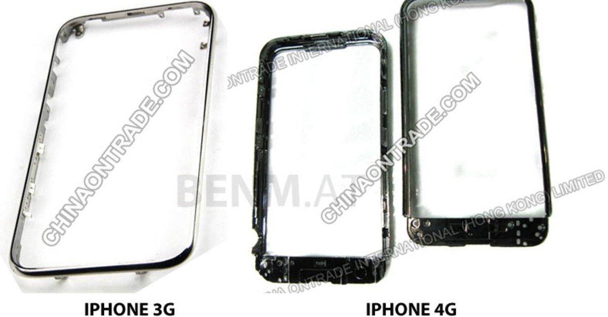 iphone 3rd gen  ersatzteile aufgetaucht  u2013 giga