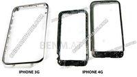 iPhone 3rd Gen: Ersatzteile aufgetaucht