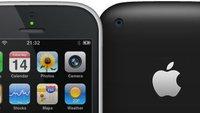 iPhone 3.0: Frontside Kamera