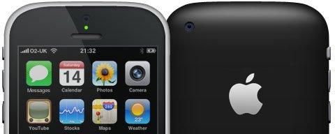 iPhone 3.0: Neue Rumors zu den Spezifikationen