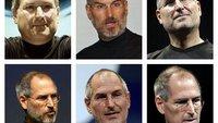 Steve Jobs: Besuch im Apple Headquarter