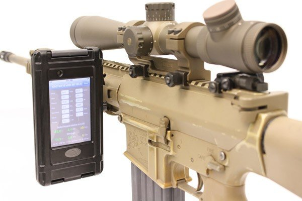 Pic of the Day: iPods beim US Militär
