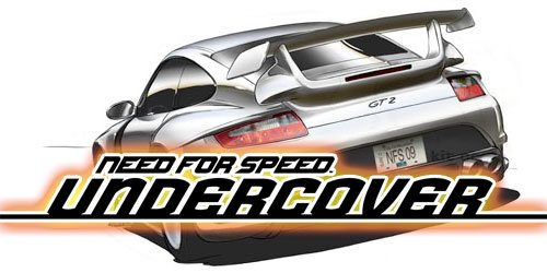 Blockbuster 3: Need for Speed Undercover