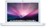 Apple: Upgrade für weisses MacBook