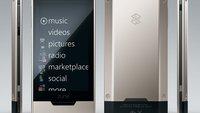 Zune HD: Microsofts iPod Konkurrent