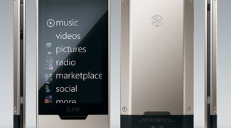 Zune HD: Microsofts iPod Konkurrent