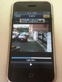 Firmware 3.0: Videofeature auch bald für 2G/3G?