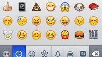 Emojis: Apple und Google kreieren Standard