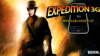 Mein 3GS: Expedition 3GS Resume