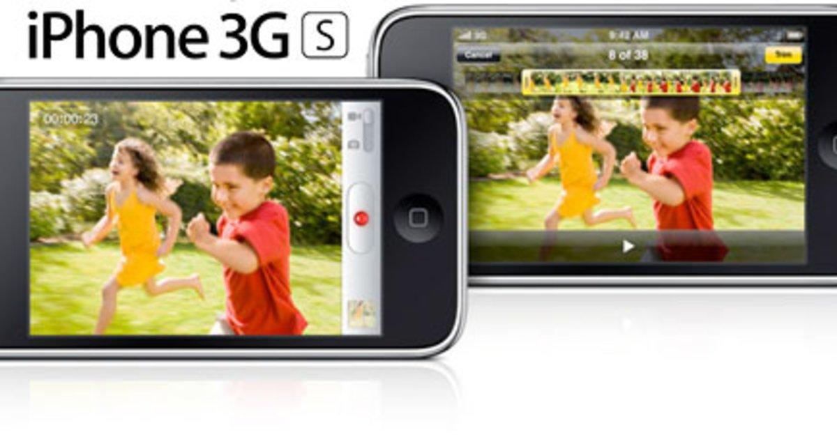 iphone 3gs genaue daten zur verf gbarkeit giga. Black Bedroom Furniture Sets. Home Design Ideas