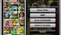 iPhone 3GS: 400% mehr mobile Videouploads