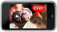 Firmware 3.0: iPhone als Strahlenreaktor?