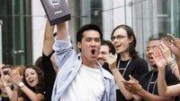 AT&T: iPhone 3GS bereits ausverkauft