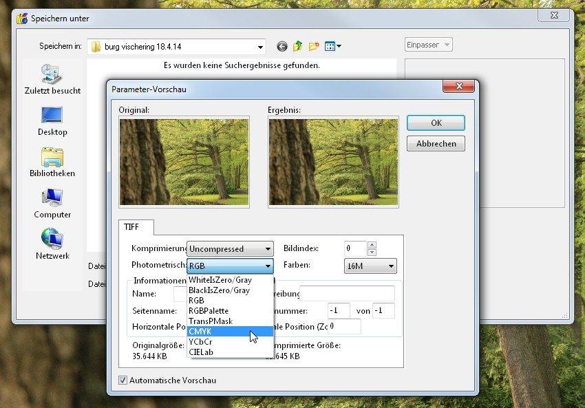 CodedColor-FotoStudio-Pro-Export