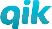App of the Day: Qik Video Connect PLUS - plattformübergreifende Videotelefonie