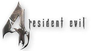 AppStore: Resident Evil 4