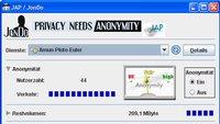JAP Anonymity & Privacy