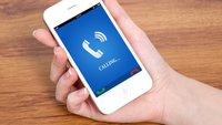 Voicemail: iPhone länger klingeln lassen & Mailbox einrichten