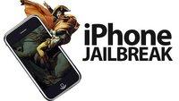 Statusmeldung: Firmware 3.0.1 Jailbreak