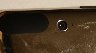 iPod touch 3rd Gen: Fotos und Video eines Prototypen [Upd.]