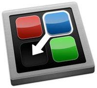 Movement: iPhone Homescreen am Mac sortieren