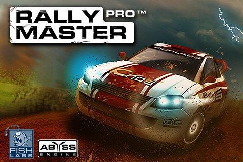 Upcoming: Rally Master Pro